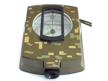 Boussole Pro Camo type militaire