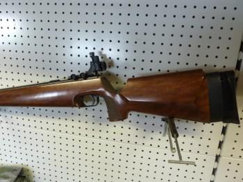 Anschütz Model 64 Match Occasion