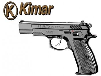 Pistolet Kimar CZ 75 Auto Bronzé 9mm