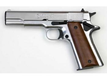 Pistolet chiappa Kimar 1911 Chromé 9mm