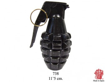 GRENADE MKII USA DENIX FACTICE