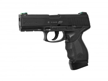 REPLIQUE PISTOLET  GNB SPORT 106 BLACK 6MM CO2