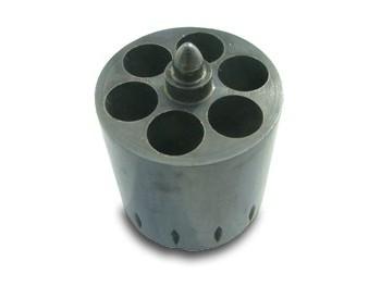 Barillet STARR SIMPLE ACTION Cal. 44  Pietta