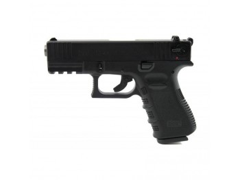 pistolet ISSC M-22 cal 4.5BB BLOW BACK