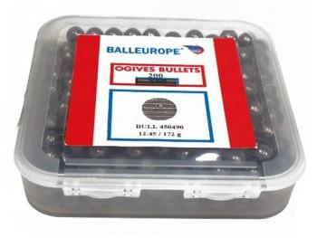 Balles rondes CAL 45-490 x250 Balleurope