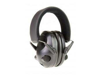 CASQUE ELECTRONIQUE EAR1 ANTI-BRUIT ET AMPLIFICATION 5X