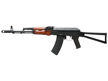 REPLIQUE AIRSOFT ASK202 REAL WOOD AK74M