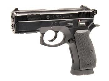 Pistolet ASG CZ 75D 4.5 Co2