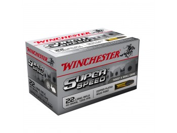WINCHESTER SUPER SPEED  22Lr BOITE DE 50
