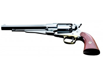 RÉVOLVER PIETTA 1858 NEW ARMY INOX CAL 44