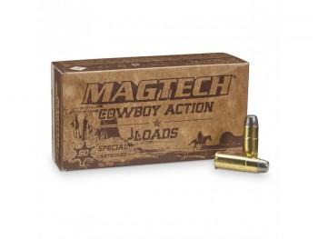Cartouche Magtech 44/40  225GR