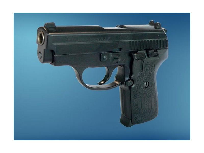 pistolet sig sauer p239 pistolet blanc. Black Bedroom Furniture Sets. Home Design Ideas