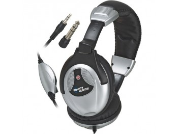 Casque Bounty Hunter Stereo
