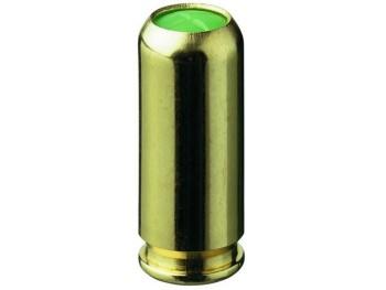9mm PAK x 50 cartouches Umarex titan ou walther