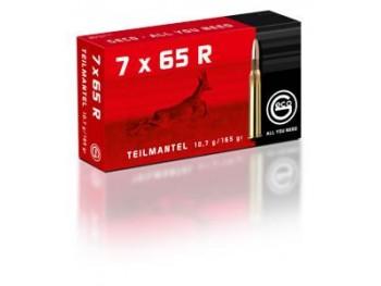 CART 7X65R GECO 1/2 BLINDEE JSP 165GR/10.7G