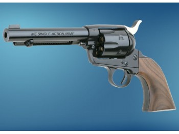 Revolver ME Single-Action Army CAL 5.5MM