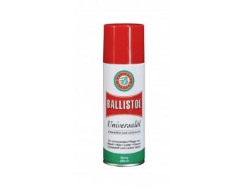 Lubrifiants Ballistol 200 ml